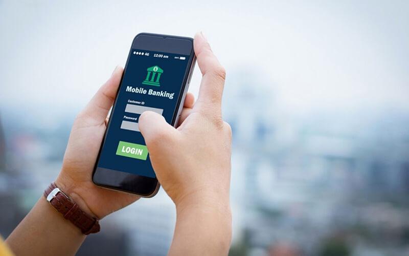Phí chuyển tiền khác ngân hàng qua app mobile