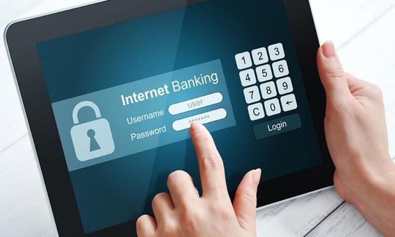 Phí chuyển tiền khác ngân hàng qua internet banking