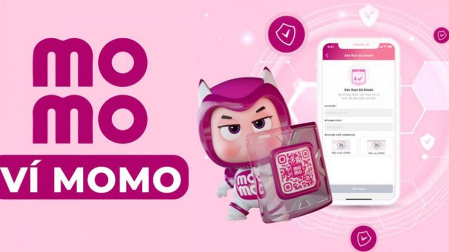 Ví điện tử Momo miễn phí 5 lần chuyển tiền/ tháng.