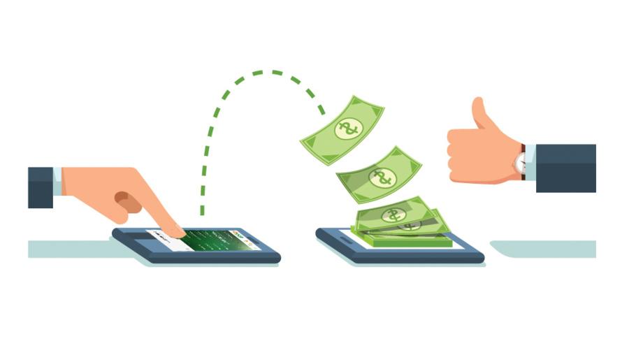 Chuyển tiền liên ngân hàng miễn phí giúp tiết kiệm tối đa phí giao dịch.