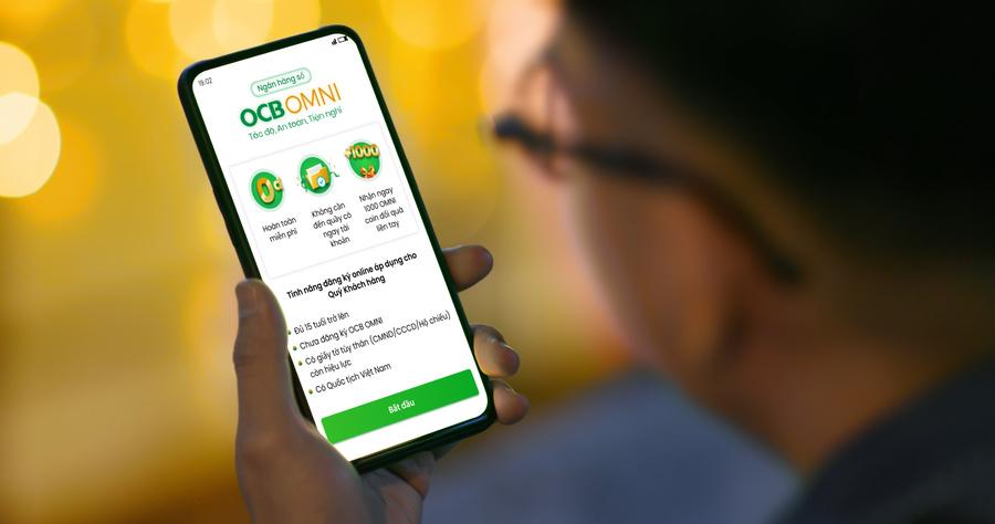 Chuyển tiền qua OCB OMNI đem lại nhiều lợi ích cho khách hàng.