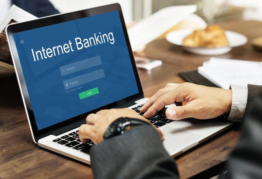 Các lỗi chuyển tiền ngân hàng qua Internet Banking.