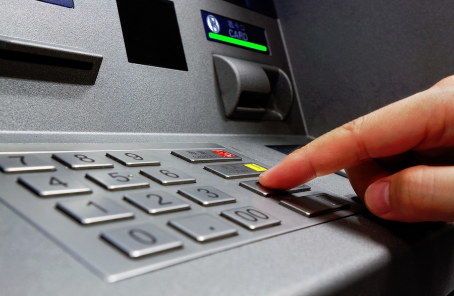 Phí chuyển tiền tại ATM cố định ở mức 11.000 VNĐ.