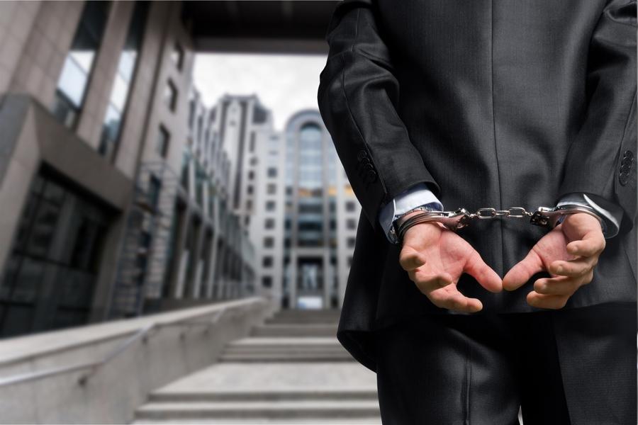 Quy định về việc khởi tố không trả lại tiền nhận được do chuyển nhầm.