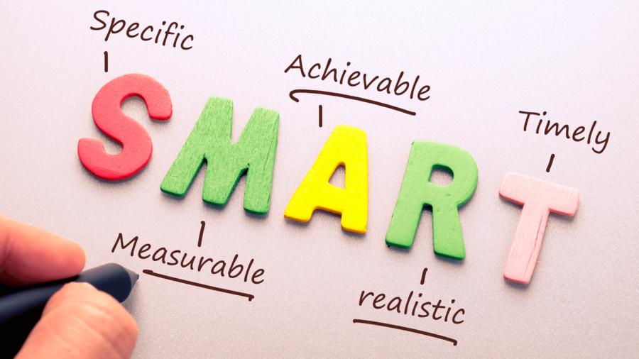Nghiên cứu và áp dụng quy trình thông minh SMART.