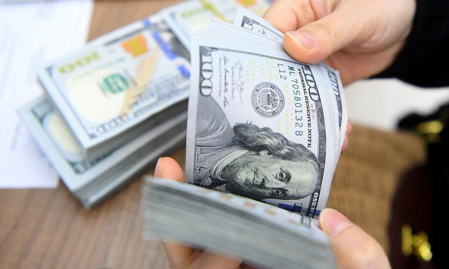 Lãi suất tiết kiệm USD tại ngân hàng Việt Nam là bao nhiêu?