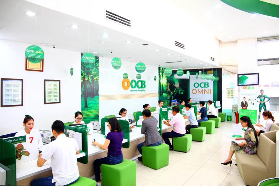 Ngân hàng OCB cung cấp dịch vụ gửi tiết kiệm USD an toàn, tiện lợi.