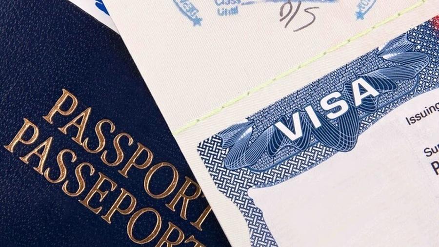 Nợ xấu ngân hàng xin Visa khi có khoản vay chưa trả.