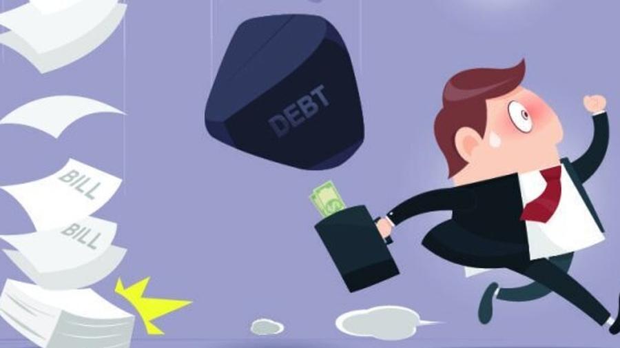 Có trốn nợ ngân hàng được không?