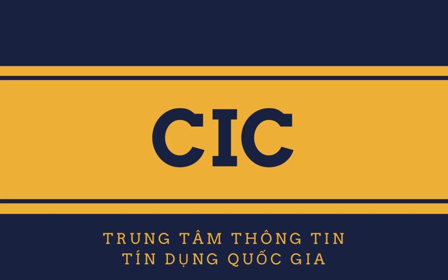 Chức năng và hoạt động của tổ chức CIC.