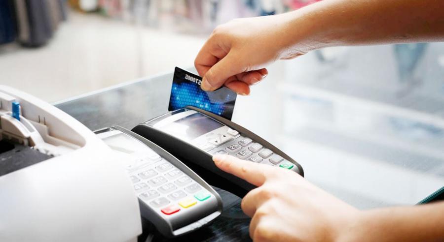 Rút tiền mặt thẻ tín dụng qua POS tiềm ẩn nhiều rủi ro.
