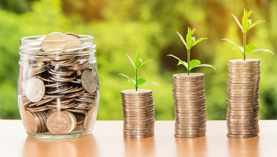 Xây dựng kế hoạch tiết kiệm hài hòa với thu nhập và chi tiêu.