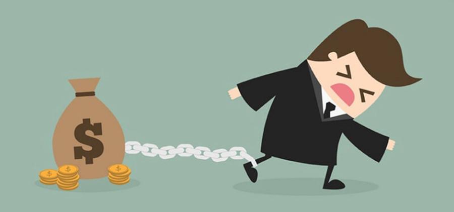 Nợ xấu không trả có bị khởi kiện ra tòa không?