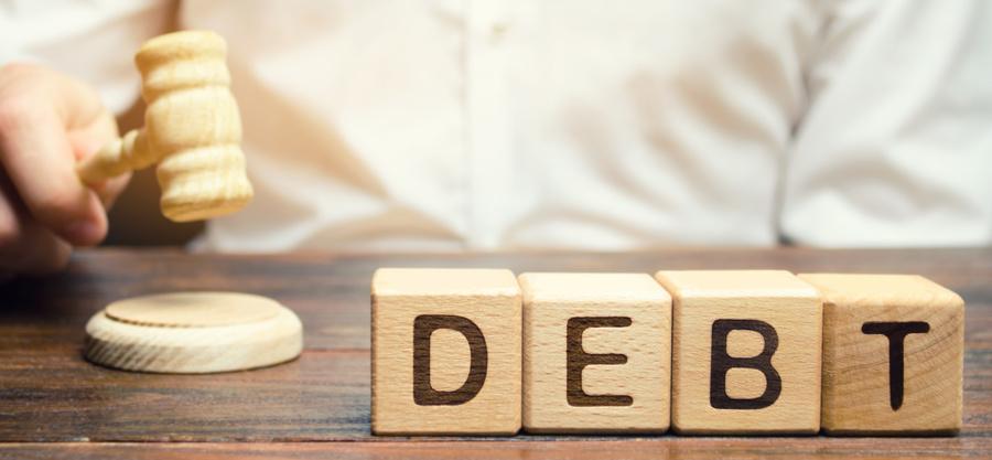 Hướng dẫn cách xóa nợ xấu nhóm 2.