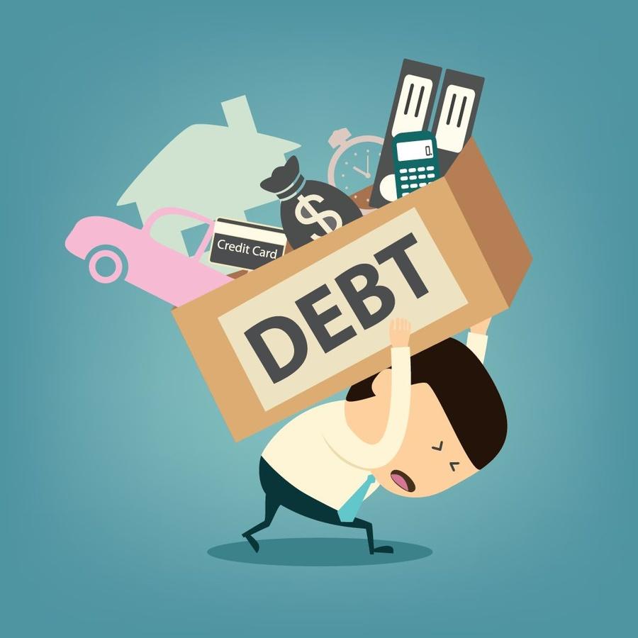 Lưu ý để hạn chế phát sinh nợ xấu.