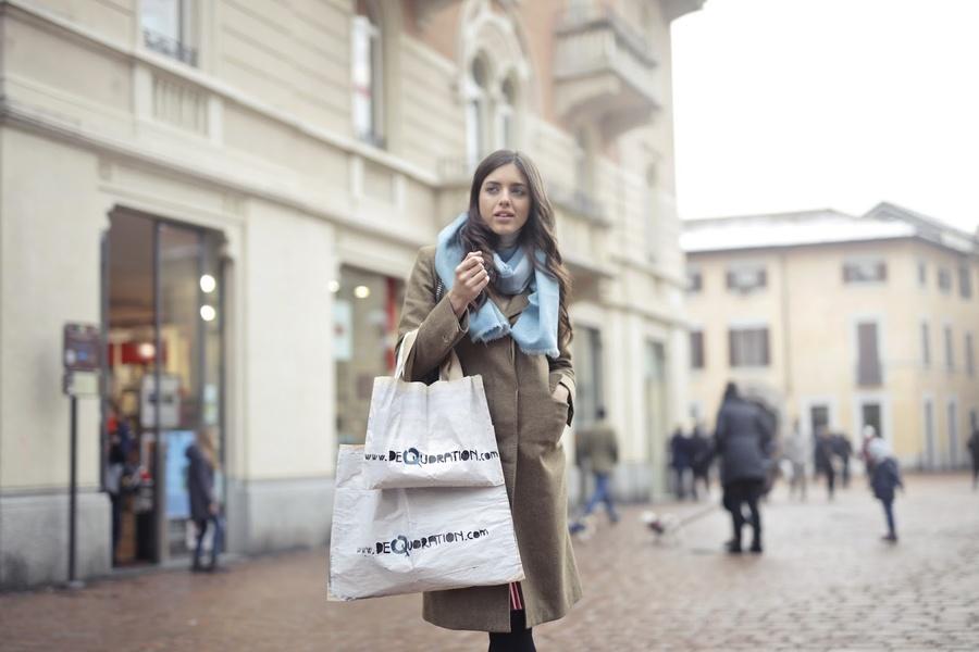 Lập kế hoạch mua sắm giúp bạn kiểm soát được dòng tiền dễ dàng hơn.