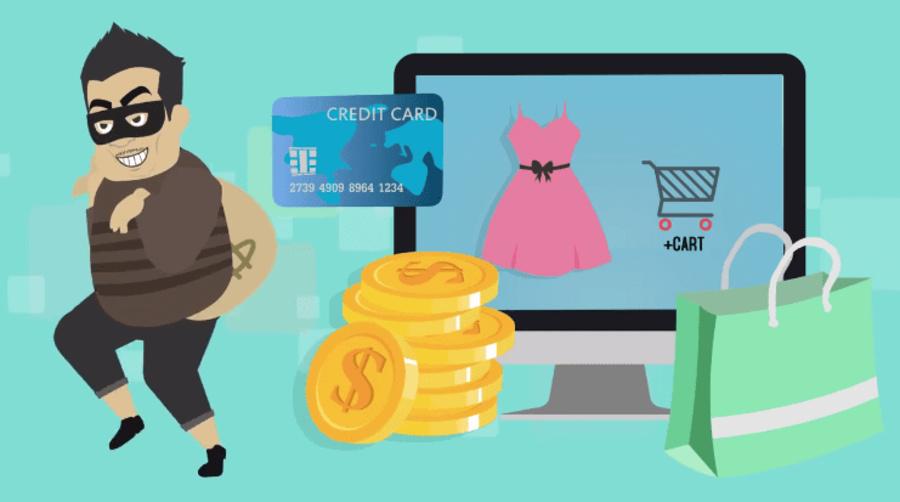 Bị lộ số CVV sẽ khiến cho các hacker có cơ hội hack mất tài khoản của bạn.