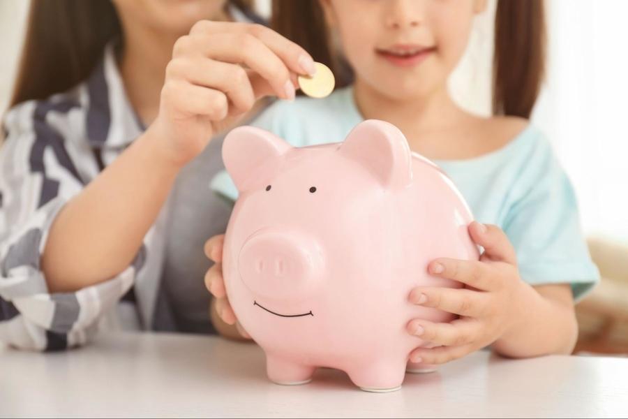 3 mẹo giúp tiết kiệm tiền hiệu quả.